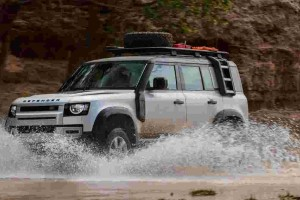 2020 Land Rover Defender: What are UK reviewers saying?