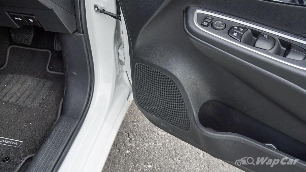 2020 Nissan Almera 1.0L VLT Interior 071