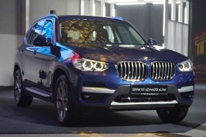 BMW X3 sDrive20i 2021 dilancarkan: model X3 paling murah pada harga RM 286k!
