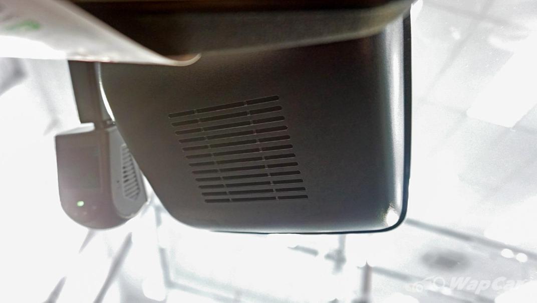 2021 Perodua Ativa 1.0L Turbo AV Interior 054