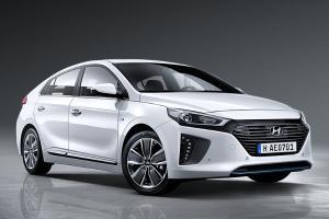 Hyundai Ioniq digugurkan dari laman web Hyundai Malaysia?