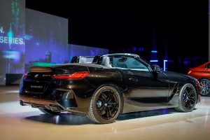 BMW Z4, prices confirmed for Malaysia, RM 479,800