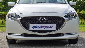2020 Mazda 2 Hatchback 1.5L Exterior 009