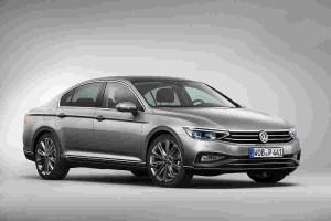 New 2020 Volkswagen Passat facelift now opened for bookings