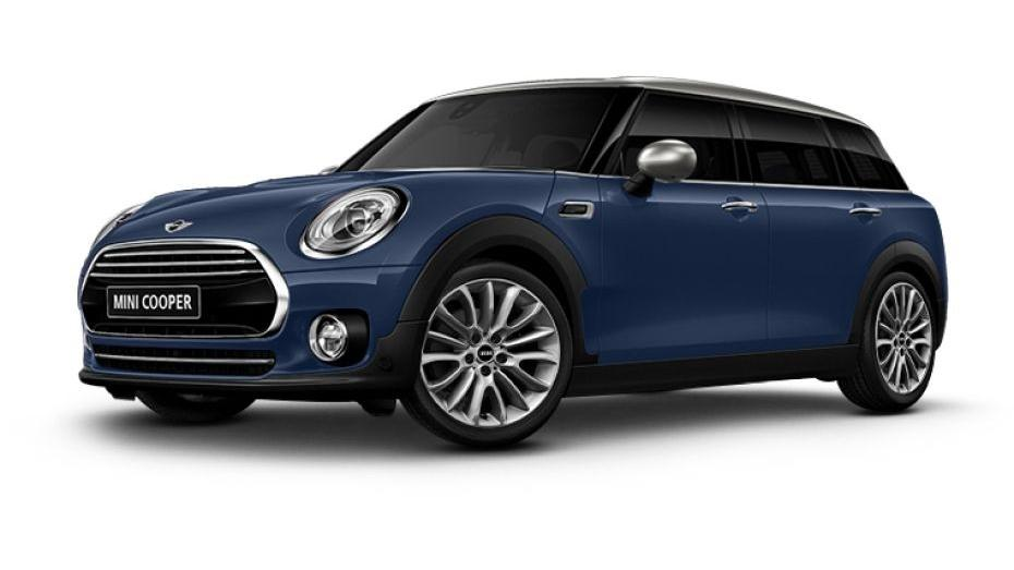 MINI Clubman (2018) Others 006