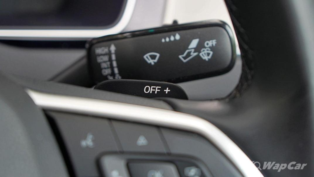 2020 Volkswagen Passat 2.0TSI Elegance Interior 012