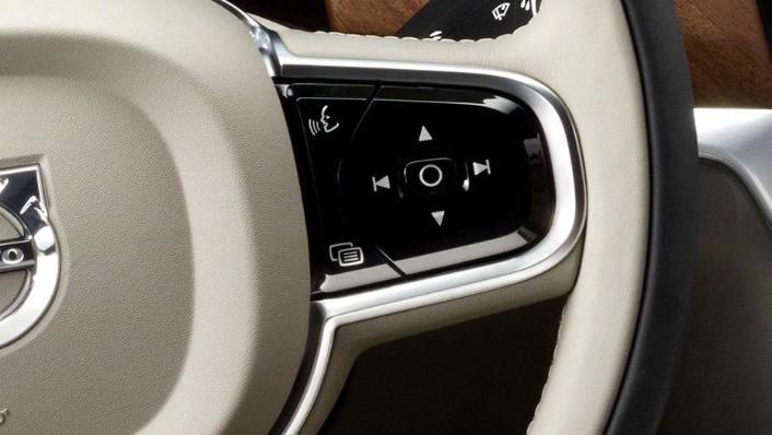 Volvo S90 (2018) Interior 001