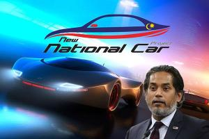 Khairy: Third national car? Never even discussed