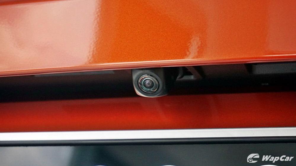 2020 Lexus UX 200 Urban Exterior 033
