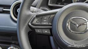2020 Mazda 2 Hatchback 1.5L Exterior 004