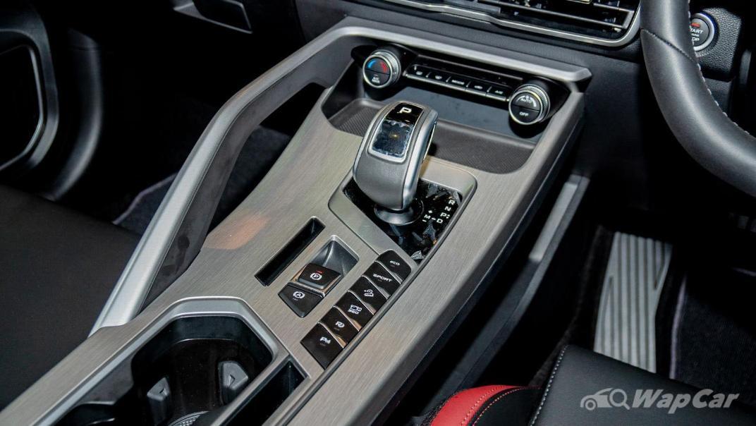 2020 Proton X50 1.5T  Flagship Interior 102