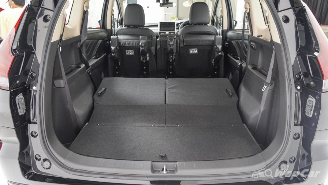 2020 Mitsubishi Xpander 1.5 L Interior 063