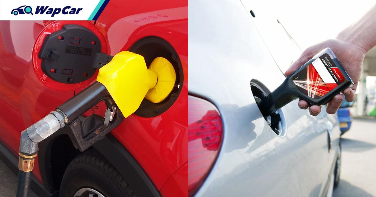 Can fuel additives improve fuel economy and increase horsepower? 01