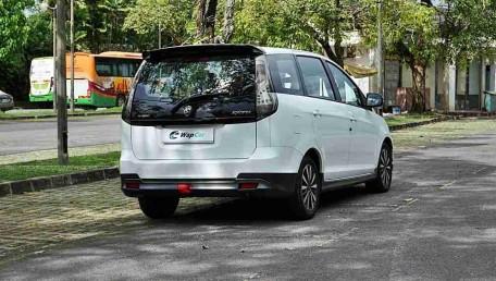 2019 Proton Exora 1.6 Premium CVT Price, Reviews,Specs,Gallery In Malaysia | Wapcar