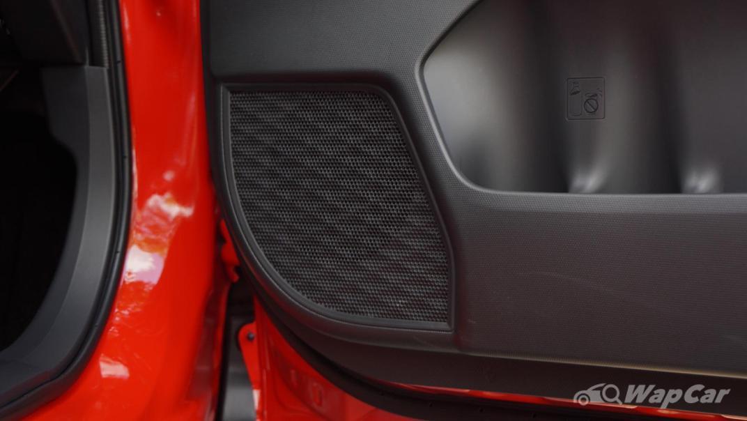 2021 Perodua Ativa 1.0L Turbo AV Special Metallic Interior 061