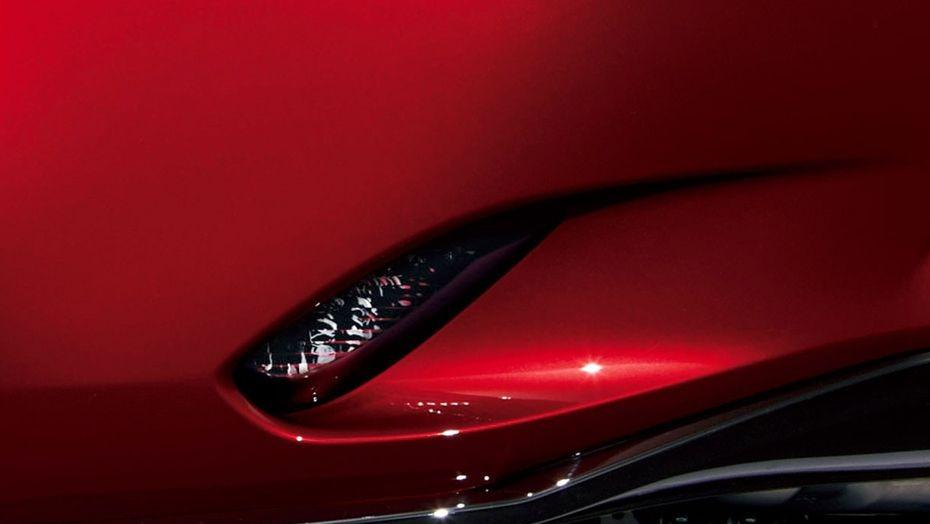 Mazda MX-5 (2018) Exterior 009