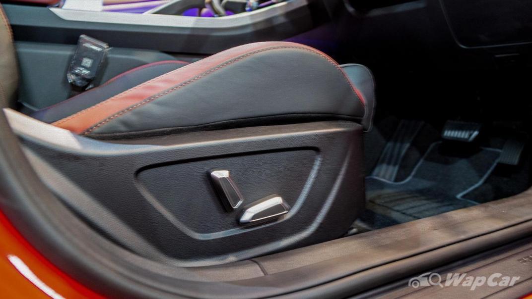 2020 Proton X50 1.5T  Flagship Interior 112