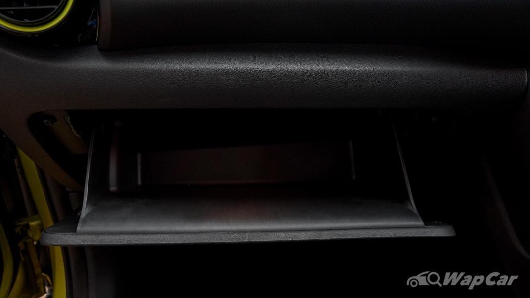 2020 Hyundai Kona 1.6 T-GDi High Interior 029