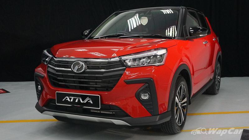 2021 Perodua Ativa vs Nissan Almera – which 1.0L turbo is better? 02