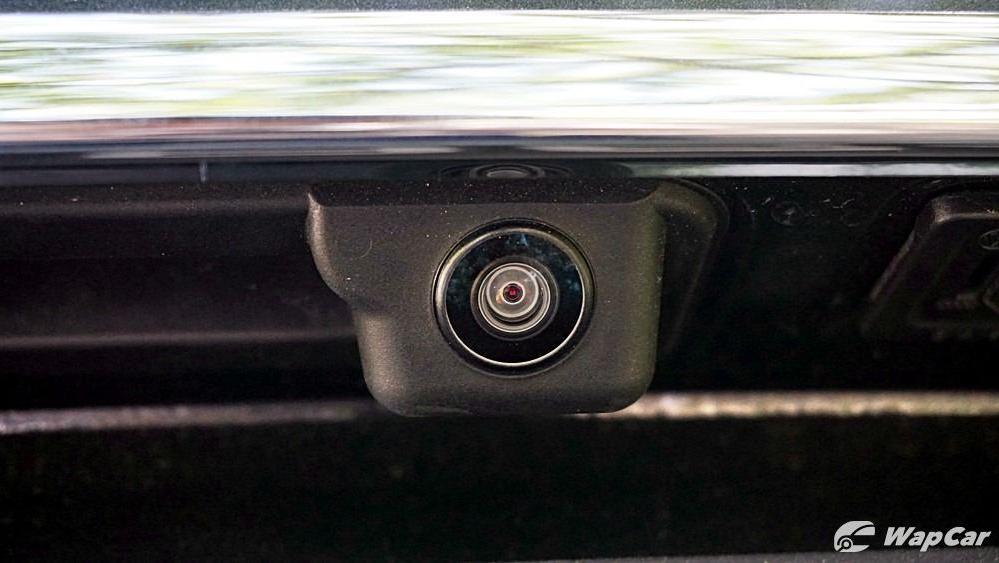 2018 Volkswagen Vento 1.2TSI Highline Interior 058