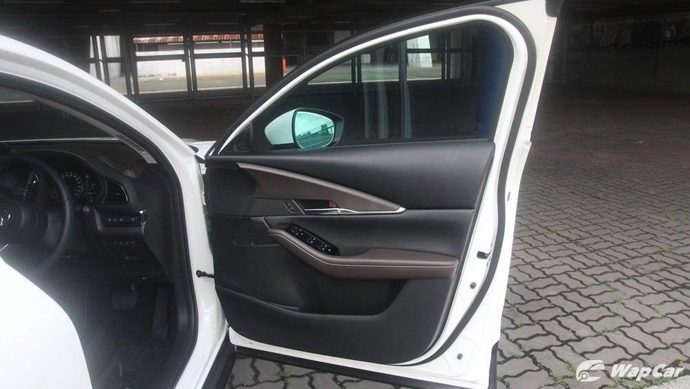 2020 Mazda CX-30 SKYACTIV-G 2.0 Interior 028
