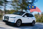 2021 BMW iX: 64 bookings from Malaysia in just 5 days