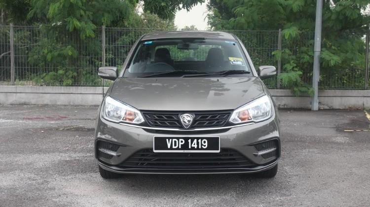 Proton Saga 2020 Price In Malaysia From Rm32 800 Reviews Specs Wapcar My