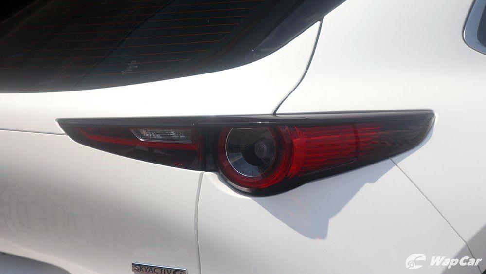 2020 Mazda CX-30 SKYACTIV-G 2.0 Exterior 013