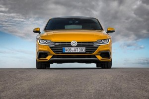 The Volkswagen Arteon is a Golf R with a boot, estimated prices: RM290k – RM310k