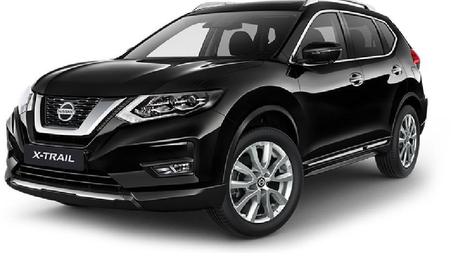 Nissan X-Trail (2019) Others 006