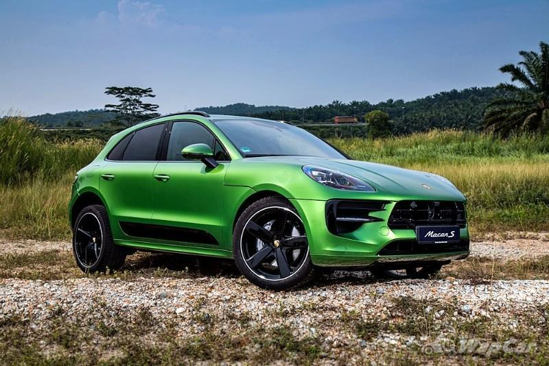 Will Malaysia be launching a CKD Porsche Macan? 02