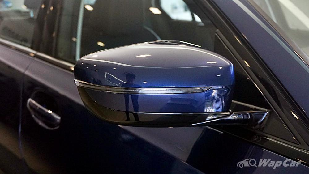 2020 BMW 3 Series 320i Sport Exterior 051