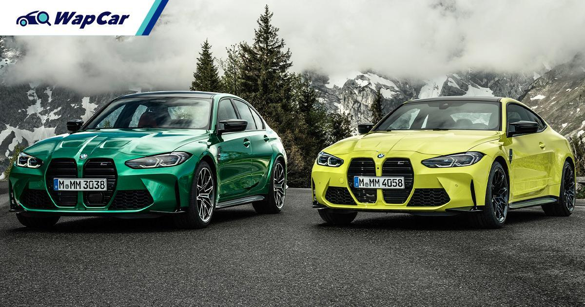 2021 BMW M3, M4, 430i now up to RM 25k cheaper than before, with SST discount 01