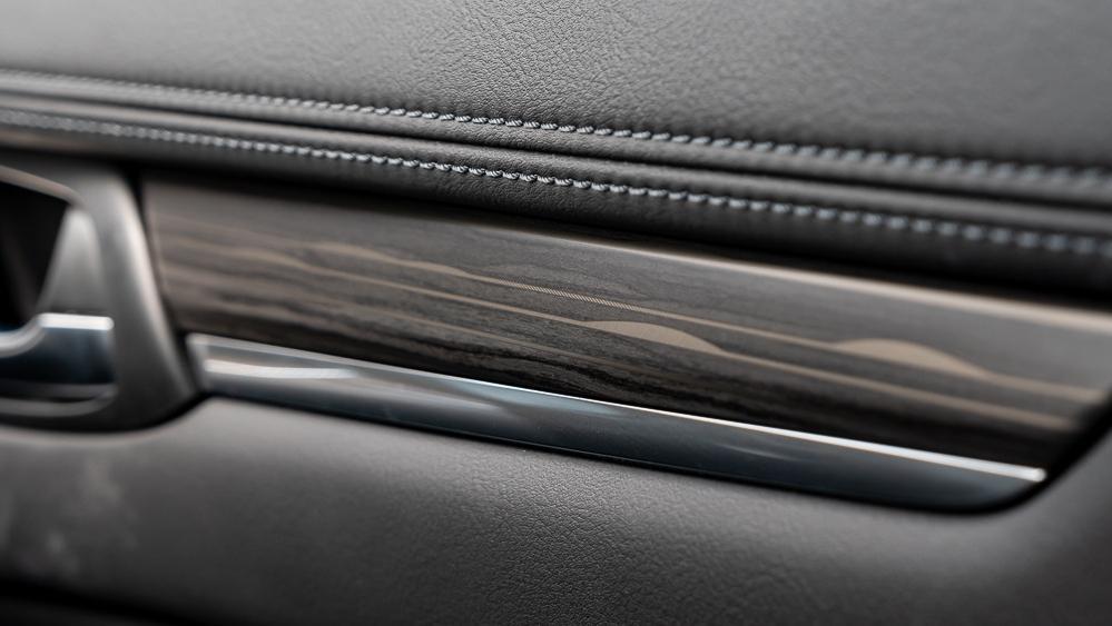 2019 Mazda CX-5 2.5L TURBO Interior 057