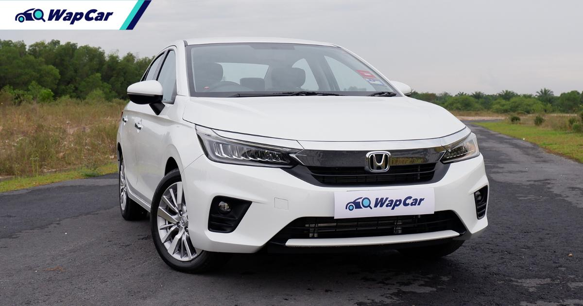 Honda Malaysia tops 2020 sales for non-national brand for 6th time, delivered more City than X50! 01