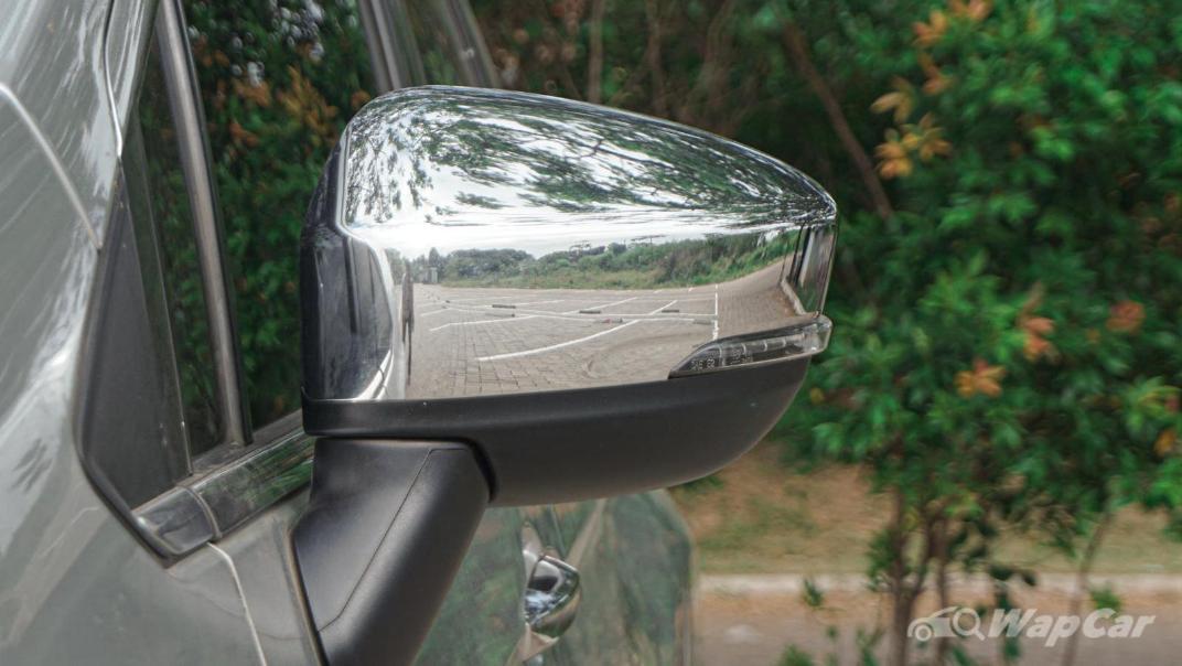 2020 Mitsubishi Xpander Upcoming Version Exterior 016