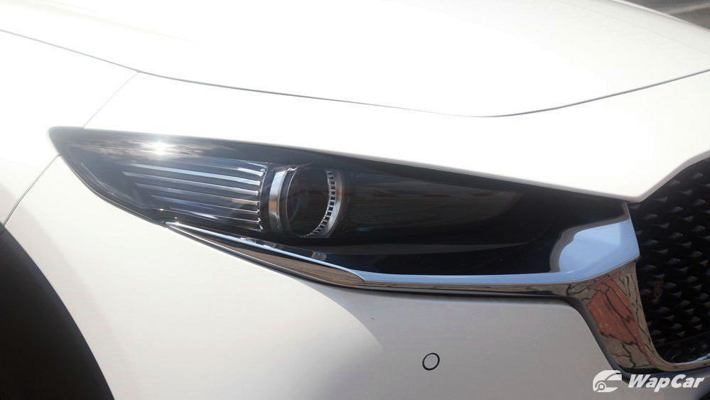 2020 Mazda CX-30 SKYACTIV-G 2.0 Exterior 010