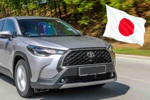 Toyota Corolla Cross: Japan production to start soon, will rival all-new HR-V