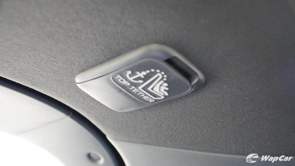 2019 Honda HR-V 1.8 RS Interior 046