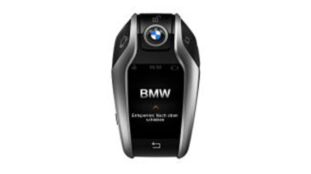 BMW 6 Series GT (2019) Others 005