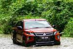 Mitsubishi Triton achieves highest sales performance ever with 34% market share