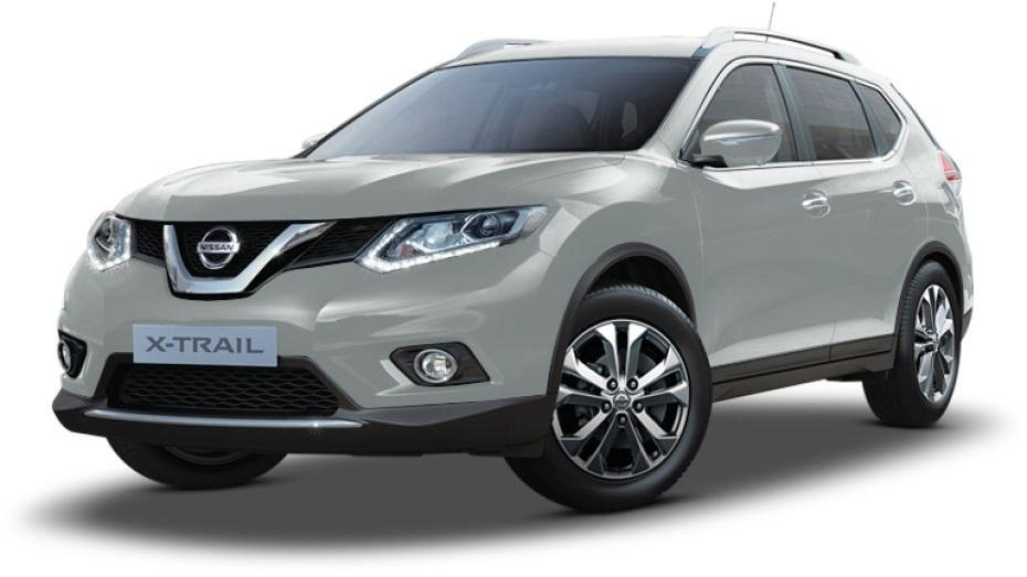 Nissan X-Trail (2019) Others 002