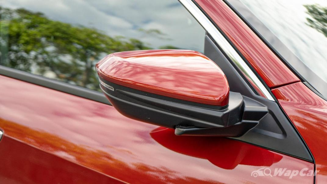 2020 Honda Civic 1.5 TC Premium Exterior 032