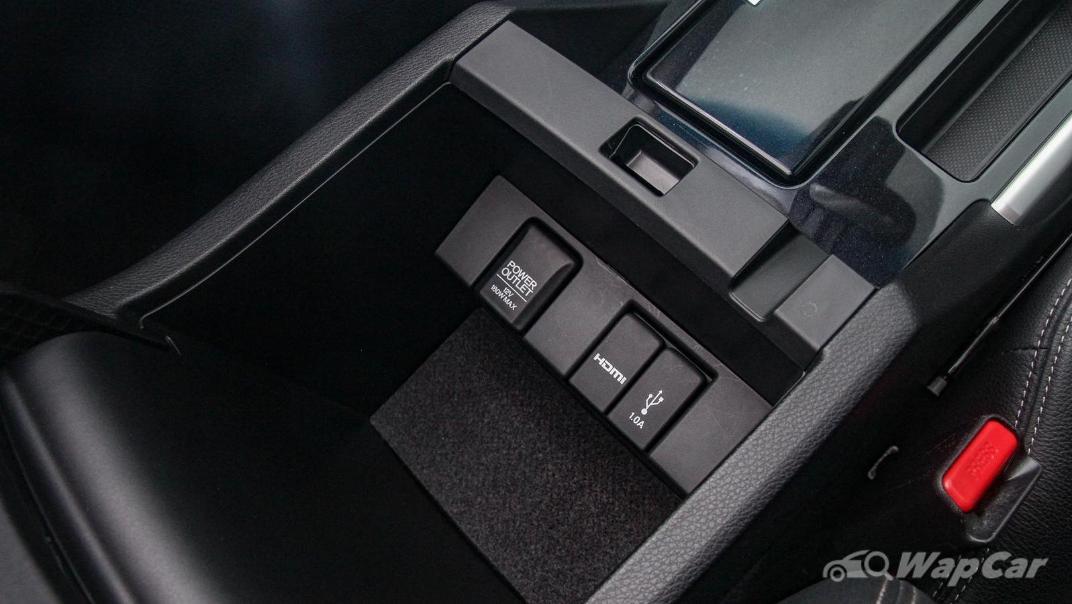 2018 Honda Accord 2.4 VTi-L Advance Interior 161