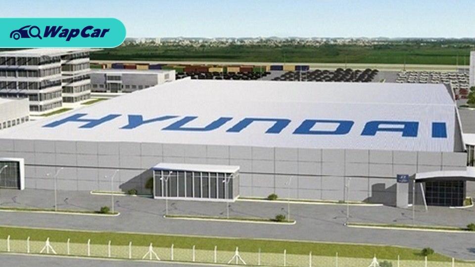 Hyundai to build Ioniq EV plant in Singapore 01