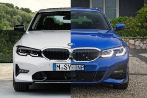 In Brief: G20 BMW 3 Series – How to differentiate the 320i from the 330i?