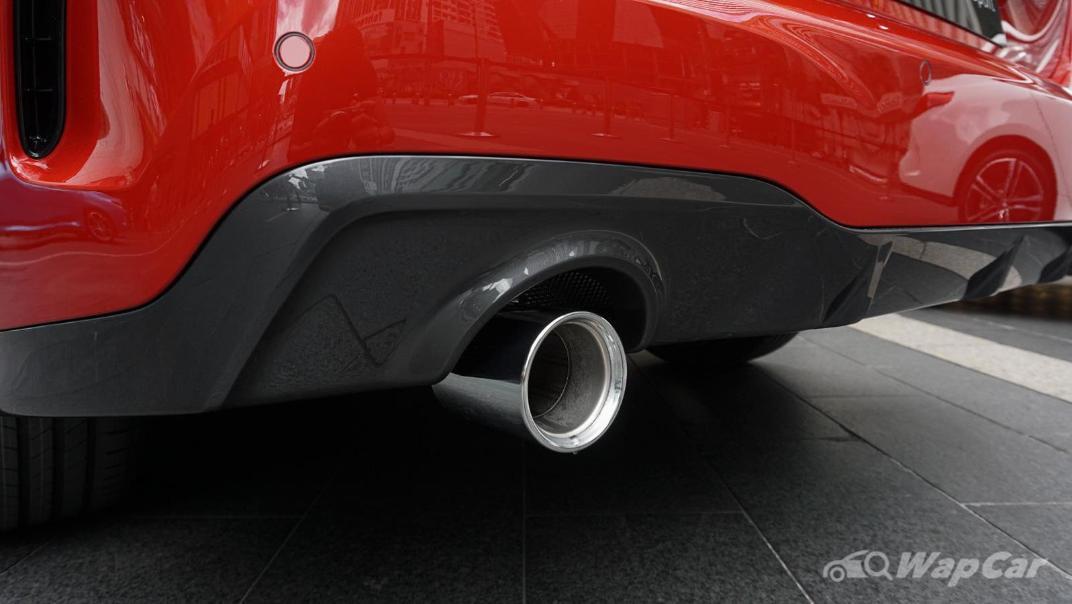 2020 BMW 2 Series 218i Gran Coupe Exterior 060