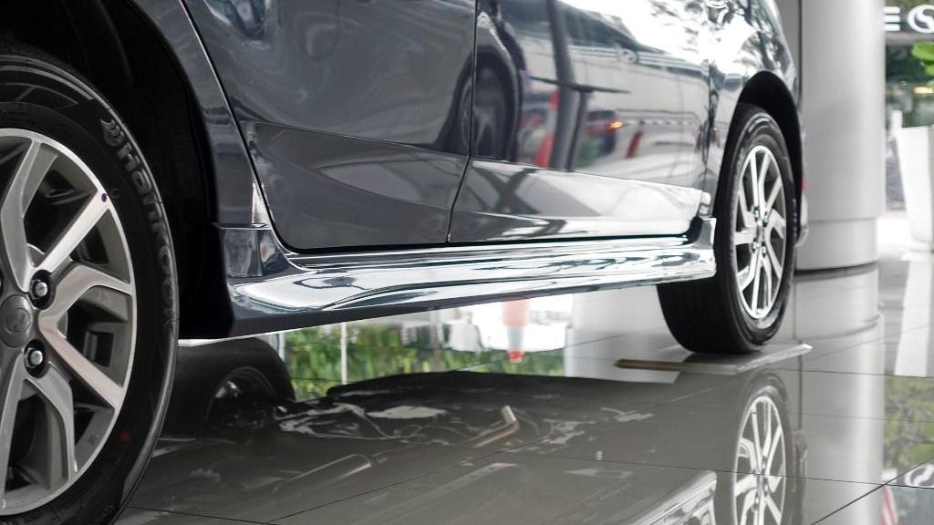 2018 Perodua Axia SE 1.0 AT Exterior 022