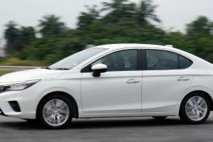 Honda City kini melebihi 20,000 tempahan dengan 13,100 unit sudah dihantar!