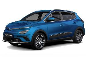 大马依然落后:越南VinFast公司发布首款电动汽车,提供10年保固!